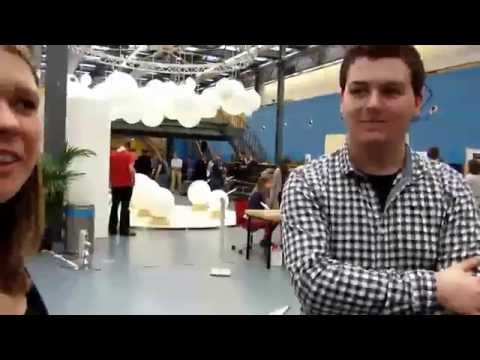 TU Delft - Industrial Design Engineering - Minors Robotica