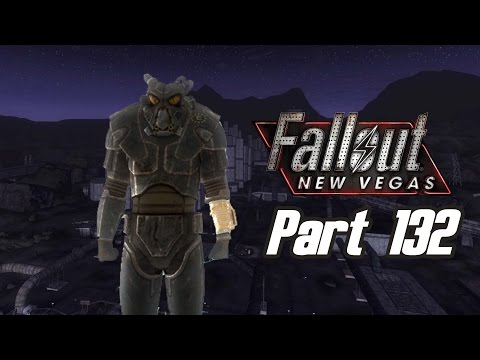 "Fallout New Vegas - Part 132 - ""Little Yangtze"""