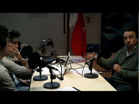 La crise - interview de Yazid Sanaa