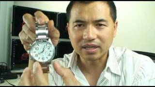 Nixon 51 30 Nixon 51 30 Chrono Tide Watch Review