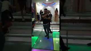رقص علي مهرجان خليج العطارين (اااالفارس)