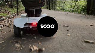 SCOO X(スクークロス)