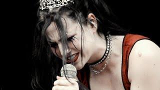 Evanescence - Taking Over Me (Rock Im Park 2003)