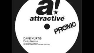 Dave Kurtis - Funky Nassau (PROMO)