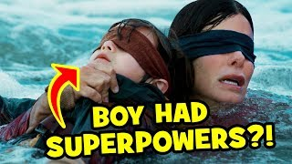 7 SURPRISING Ways Netflix CHANGED Bird Box