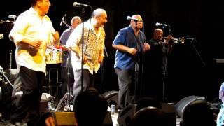 Cuando Te Vea - Spanish Harlem Orchestra - Berlin - 2011