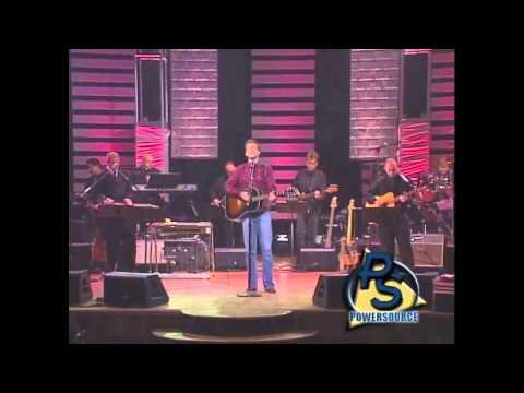 Josh Turner Long Black Train  at the 2003 ICM Awards Show