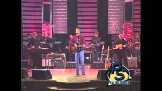 "Josh Turner ""Long Black Train"" LIVE at the 2003 ICM Awards Show"