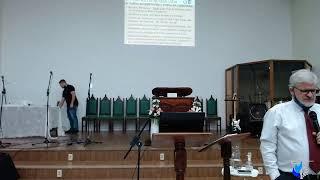 Culto de adoração - 02/08/20