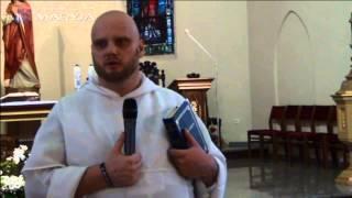 O. Adam Szustak OP - Wszyscy jesteśmy z Jerycha, czyli jak się nawrócić