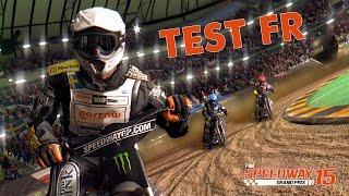 FIM Speedway Grand Prix 15 TEST FR