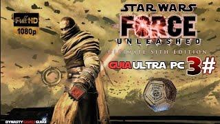 Star Wars El Poder de la Fuerza 2# Raxus I Guía Holocrones-Lord Sith-Español PC ULTRA