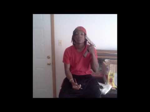 Rico Recklezz  Crank Dat Instrumental
