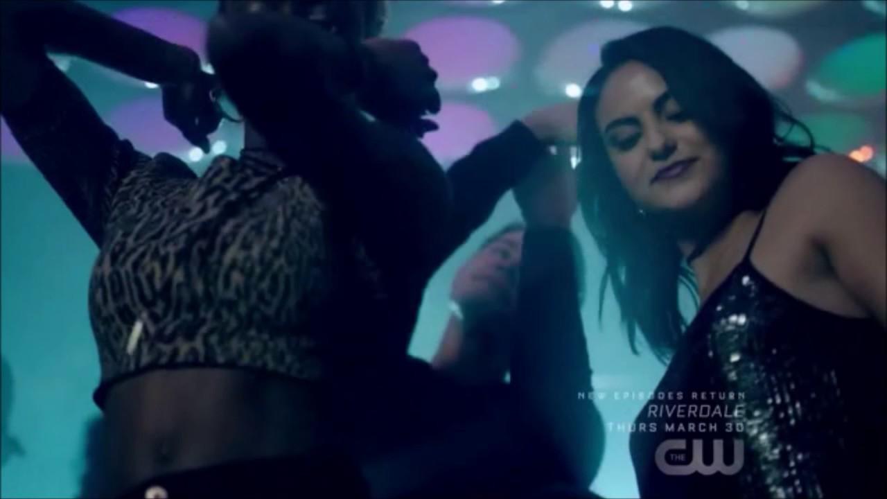 Download Riverdale 1x07 Music Scene: Tove Lo & Seeb - Moments