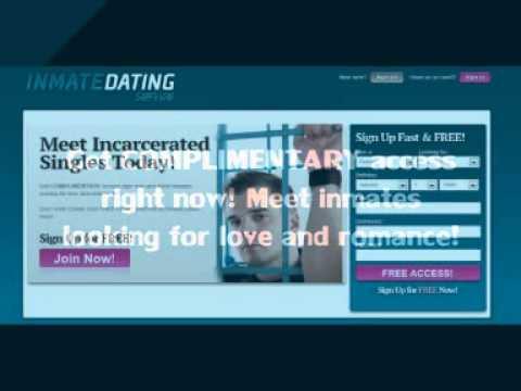 inmate dating site