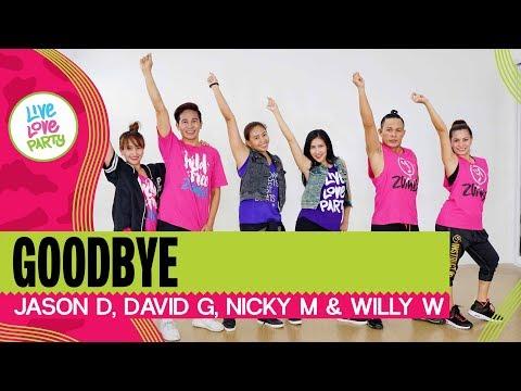 Goodbye | Live Love Party™ | Zumba® | Dance Fitness