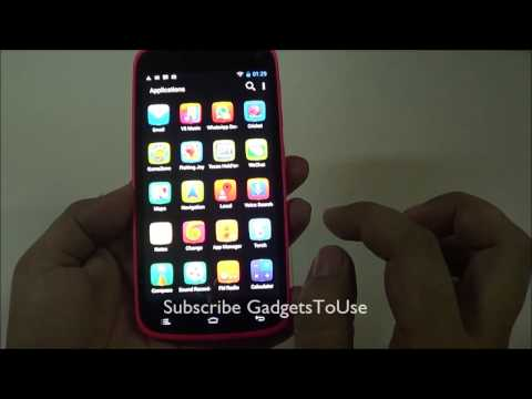 Gionee Elife E3 Unboxing And Full Hands On Review HD  Benchmarks, Gaming And Specs Overview