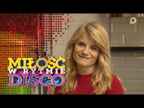 Miłość w rytmie disco - Pupil [sezon 3, odcinek 12]