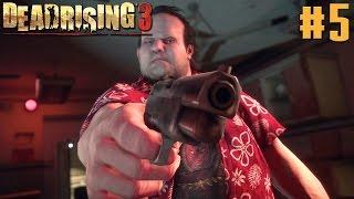 Dead Rising 3 - PC Gameplay Walkthrough Max Settings 1080p Part 5