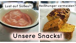 Heißhunger vermeiden! WIE?