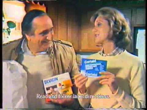 Al Molinaro 1981 Cortaid Commercial