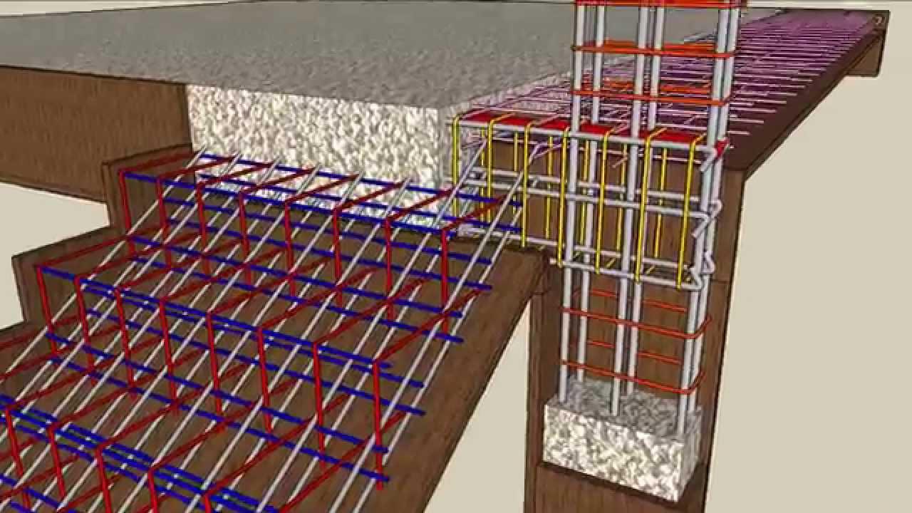 Image Result For Konstruksi Tangga Gantung