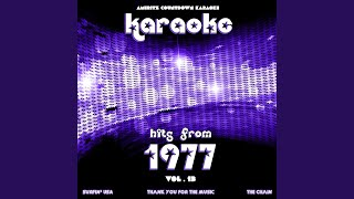 Telephone Line (In the Style of Electric Light Orchestra) (Karaoke Version)