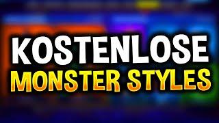 GRATIS MONSTER und VOTE SYSTEM 😱 Heute im Fortnite Shop 11.9 🛒 DAILY SHOP | Fortnite Shop Snoxh