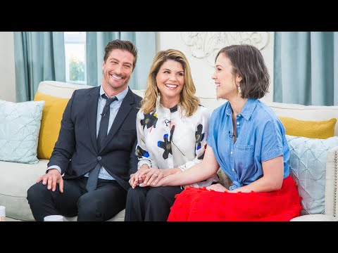 """When Calls the Heart"" Interview - Home & Family"