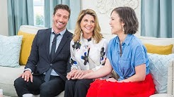 """""""When Calls the Heart"""" Interview - Home & Family"""