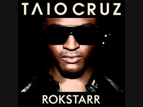 Taio Cruz Take Me Back