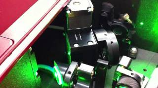 Tuning Trestles CW Ti:Sapphire laser with birefringent Lyot filter sales@dmphotonics.com