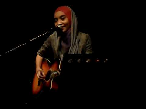 Yuna - Random Awesome (Live at No Black Tie)