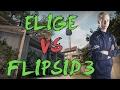 CSGO: POV Liquid EliGE vs FlipSid3 (37/21) overpass @ ELEAGUE Major 2017