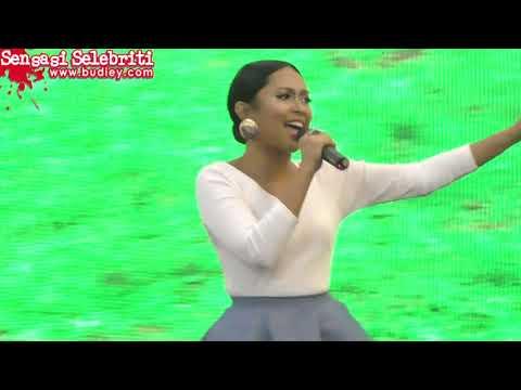 Persembahan Mantap LIVE Dayang Nurfaizah Nyanyi Lagu DIA di SEPETANG BERSAMA DIA