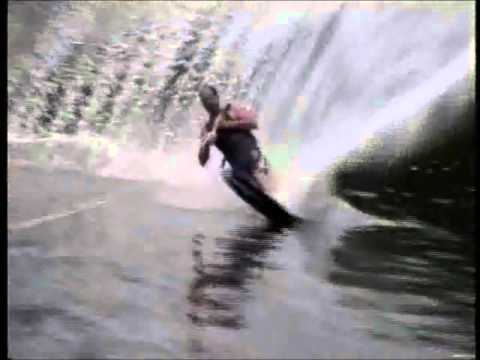 Dave Welch - Slalom Skiing