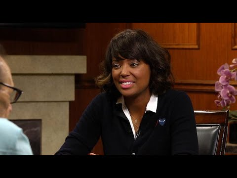 "Aisha Tyler: Trump administration ""assault on American values"" | Larry King Now | Ora.TV"