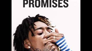Wiz Khalifa   Promises New Single  2o14