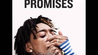 Wiz Khalifa   Promises New Single  2o14