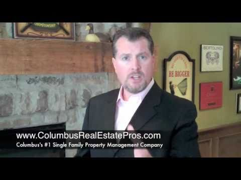Property Management in Columbus OH