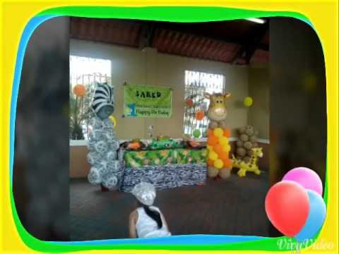 Fiesta en la jungla 1 01 sophia campos - 1 10