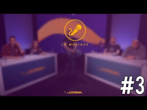 La Musique #3 - Team Aayley avec Tales From The Click VS Team Maxildan avec Erwan Abautret