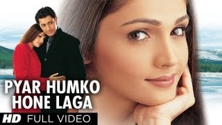 Pyar Humko Hone Laga (Full Song) Film – Tum Bin… Love Will Find A Wa …