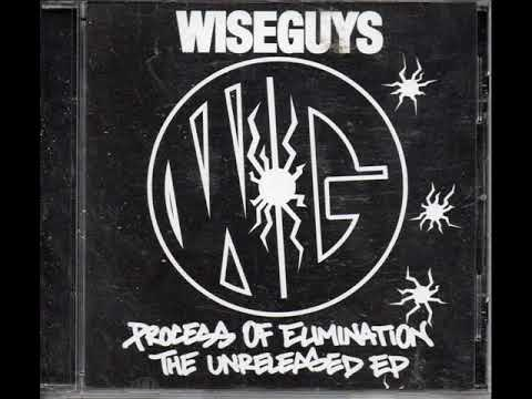 Wiseguys - Face To Face (1996)
