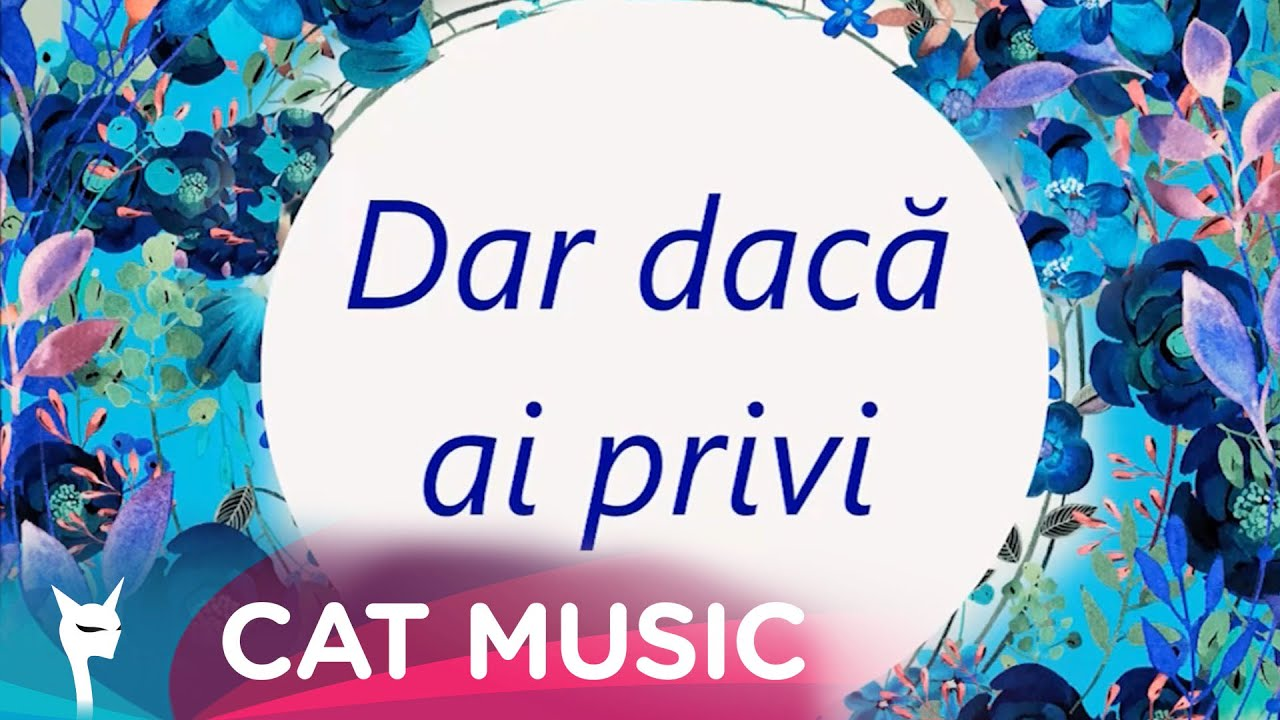 directia 5 - Dar daca ai privi (Official Single)