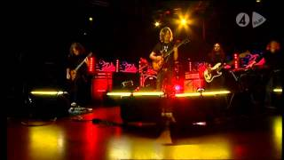 Opeth - Nepenthe (Live at TV4)