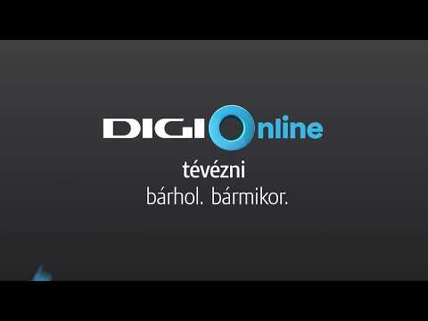 DIGI Online - YouTube