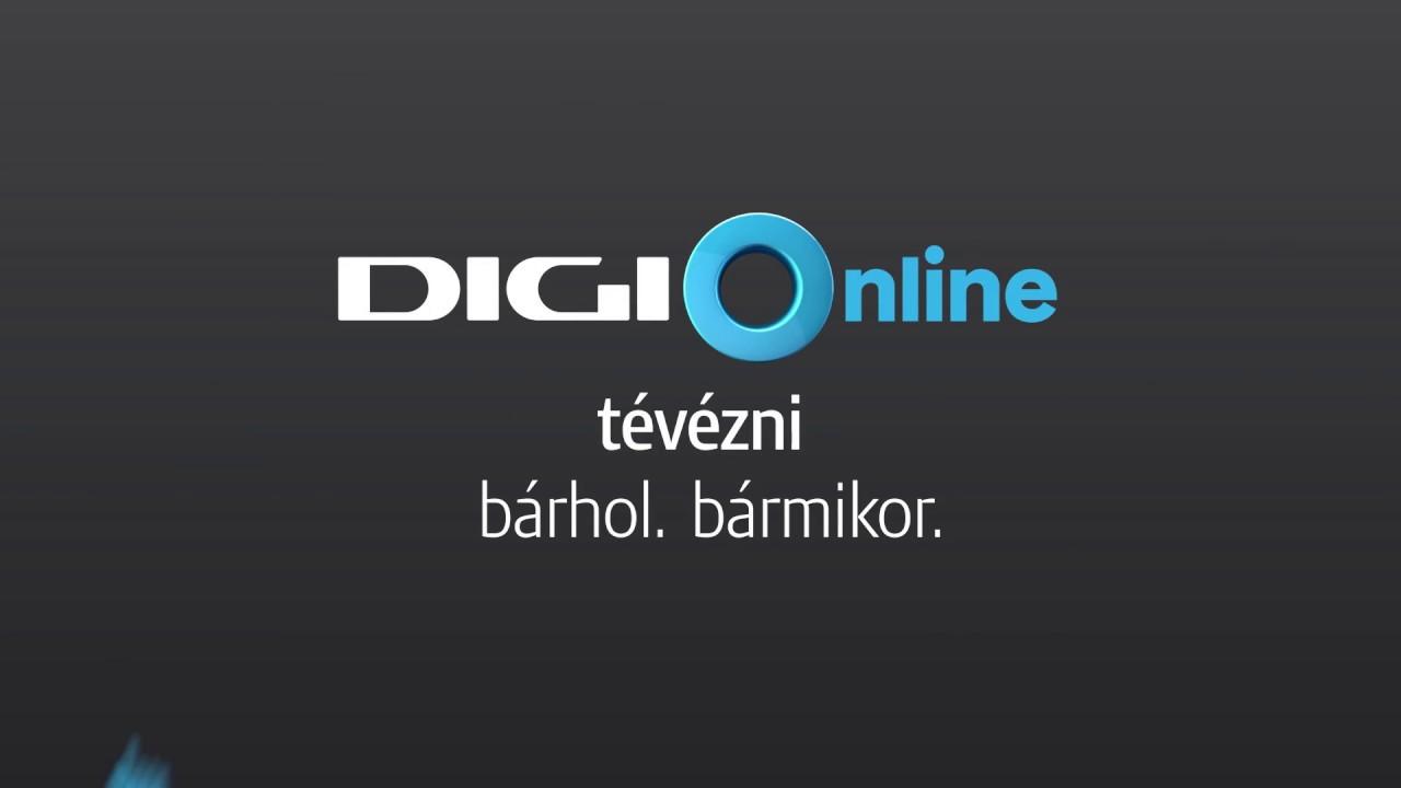 DIGI Online
