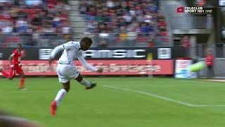 Video Gol Pertandingan Rennes vs OGC Nice