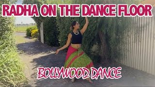 Radha on the Dance floor (SOTY) | Bollywood | Alia Bhatt | Sidharth Malhotra | Varun Dhawan